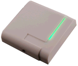 salida del estándar de Wiegand 26 del programa de lectura del control de acceso RFID de la frecuencia 125kHz