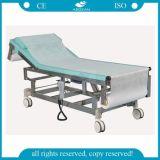 AG-Ecc03A Ce ISO Aprobado hospital Examintion equipo de lecho precios