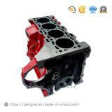 Isf2.8 het Blok van de Cilinder voor de Dieselmotor van het Graafwerktuig/van de Vrachtwagen