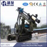 Impianto di perforazione di trivello di Hf150y DTH