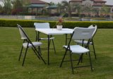 옥외 접는 의자 라이트급 선수 정원