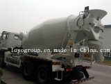 China Sinotruk Hohan 6X4 Dimensions du camion en béton