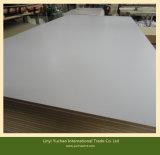 panneau de forces de défense principale de mélamine de 1220X2440X18mm pour des meubles avec le prix bon marché