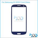Obiettivo di vetro di vendita caldo di riparazione del telefono per il pannello frontale di Samsung S3 I9300