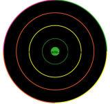 Papel especial hecho blanco del Shooting de la salpicadura para el entrenamiento militar del Shooting
