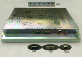"""monitor del marco abierto de 15 """" ATM/Vtm con la pantalla táctil resistente 5-Wire"""