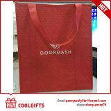 Nuovo sacchetto promozionale del dispositivo di raffreddamento con la chiusura lampo per il regalo