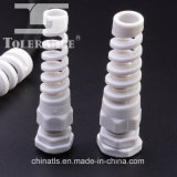 Pg Type Waterproof Spiral Cable Glands