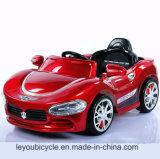 La potenza della batteria scherza l'automobile con le musiche (ly-a-24)