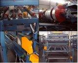 De nieuwe Automatische EPS EPS van de Machine van het Schuim Lopende band van de Sandwich