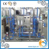 Trattamento delle acque del RO per la linea di produzione pura dell'acqua