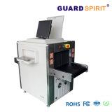 500*300 scanner de rayon de la vitesse X de convoyeur du tunnel 0.22m/S pour l'hôtel/usine