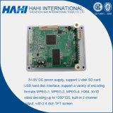 MP5 층 PCB 회의 통제 페놀 거품 덕트 PCB 회로판 (P005)