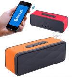 ステレオの屋外LED携帯用無線Bluetoothのスピーカー