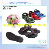 Sandálias para homens EVA respiráveis, sandálias macias e confortáveis para Dubai