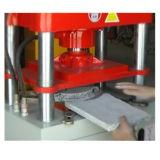 Máquina de pressão hidráulica do granito/mármore para recicl (P72/80)