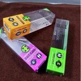 Impression UV Câble de données Emballage Boîte en plastique