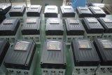 3 hors-d'oeuvres mol de moteur à courant alternatif De la phase AC220V-690V 132kw