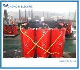 Трансформаторы распределения силы смолаы бросания изготовления 20kv Scb10 сухие