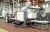 De hoge druk Gelamineerde Machine van Coarsing van het Triplex