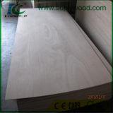 Madera contrachapada comercial para los muebles de la fábrica de Linyi
