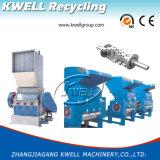 Película plástica do elevado desempenho/frasco/papel que esmaga a máquina/triturador plástico