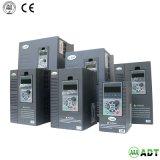 3 entraînement variable de fréquence d'inverseur à C.A. d'entrée et de sortie de la phase 380V/440V (VFD)