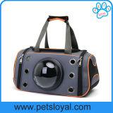 Fábrica Novo Pet Product Supply Dog Crate Bag Cat Carrier