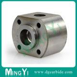 Stempeln Teil-Qualitäts-der speziellen Metallführungs-Buchse mit Luftloch