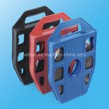 Bola/&#160 de las ataduras de cables del acero inoxidable de las ataduras de cables de la fabricación; Lazo del cierre relámpago del bloqueo del uno mismo