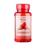 Estratto naturale 40% Acid/10%-98%Ketones ellagico della frutta del lampone di 100%
