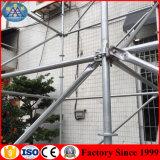 Vente en gros Installation rapide Construction Ringlock Échafaudage