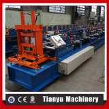 Purlin automatico pieno della CZ e rullo della Manica della CZ che forma macchina
