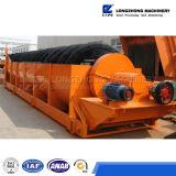 Bergbau-gewundene Sand-Waschmaschine für Fluss-Sand
