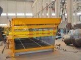 Écran de vibration professionnel de machine d'extraction de l'or de fournisseur