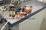 Nuovo tipo Doppio-Fronte che incolla la trecciatrice del bordo di Curved&Straight Fbj-888