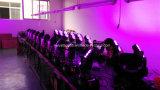 Luz principal movente do zoom UV novo do diodo emissor de luz da lavagem 36X15W de 6in1 RGBWA