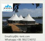 صنع وفقا لطلب الزّبون [سركس تنت] [مولتي-سدس] خيمة لأنّ [ودّينغ برتي] تموين [فكتوري بريس]