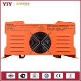 чисто польза дома солнечной системы заряжателя AC DC инверторов 12V 220V синуса 8kw