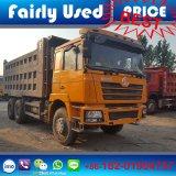 판매를 위한 저가 Shacman F3000 6X4에 의하여 사용되는 덤프 트럭