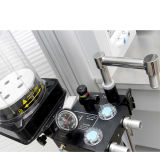 Máquina del móvil de la anestesia del equipo de ICU