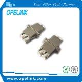 Adaptador óptico de fibra del LC para el instrumento de fibra óptica de la prueba