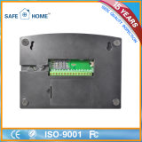 Segurança da casa nova - sistema de alarme sem fio da G/M com indicador do LCD