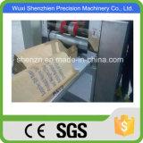Machine de sac de papier d'emballage de certificat de la CE