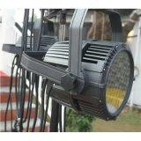 Novo 54X3w RGBW Waterproof LED PAR Light para iluminação exterior