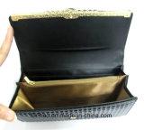 Nuovi lucidi imprimono Fashion Wallet, borsa dell'unità di elaborazione della signora delle donne