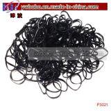 Gummiband-Gummiband-Flechten, die Zopf-kleine Band-Haar-Dekoration (C3022, flechten)