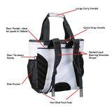 23 quarti hanno personalizzato superiore con il sacchetto del dispositivo di raffreddamento di Lnsulated dello zaino della spalla
