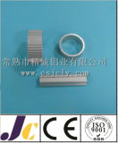 Profils en aluminium avec Machiing différent, profils en aluminium anodisés (9JC-C-90018)