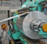 Bobina d'acciaio galvanizzata lustrino zero